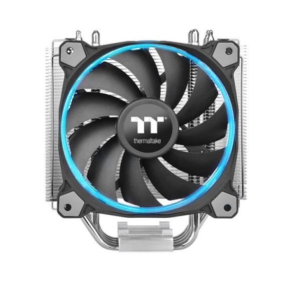 Tản nhiệt khí Thermaltake Riing Silent 12 RGB Sync Edition CPU Cooler