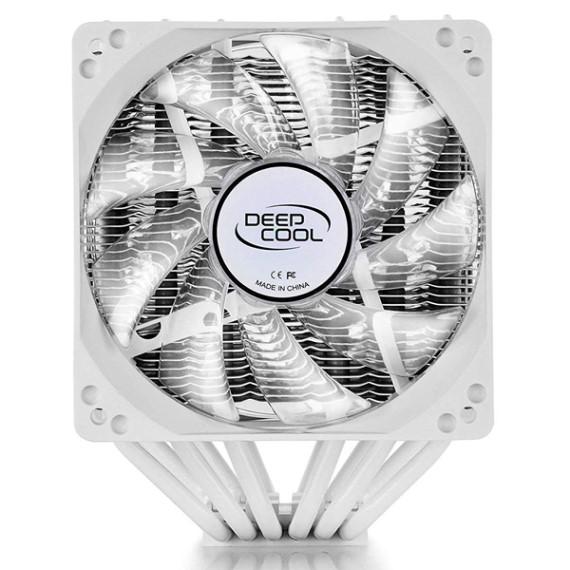 Tản nhiệt khí Deepcool Neptwin White
