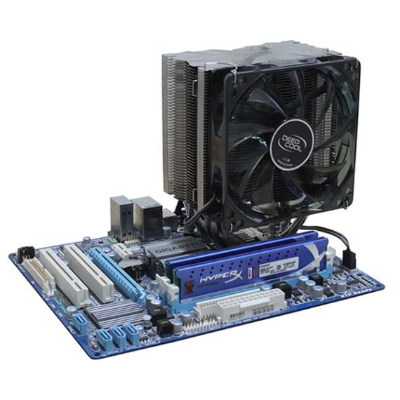 Tản nhiệt khí Deepcool Ice Blade Pro V2.0