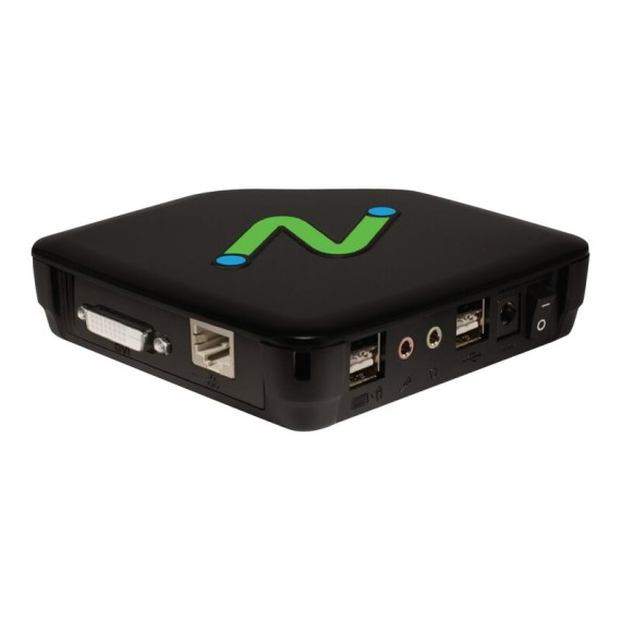 NComputing L350 Thin Client LAN Solutions