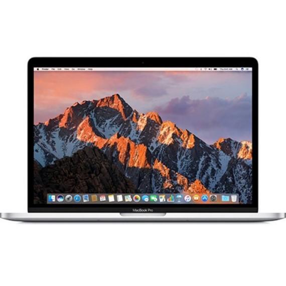 Laptop Apple Macbook Pro 2017 13.3' MPXR2 (13.3'/Core i5/8GB/Iris Plus 640/macOS/1.3 kg)