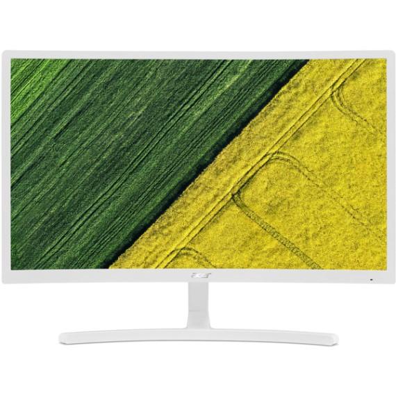 """Màn hình máy vi tính 23.6"""" ACER ED242QR (UM.UE2SS.001)"""