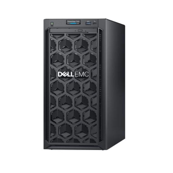 Sever Dell T140 (4x3.5'' Cable HDD) E-2124