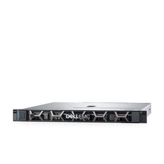 Dell PowerEdge R240 Hot-Plug E-2124G