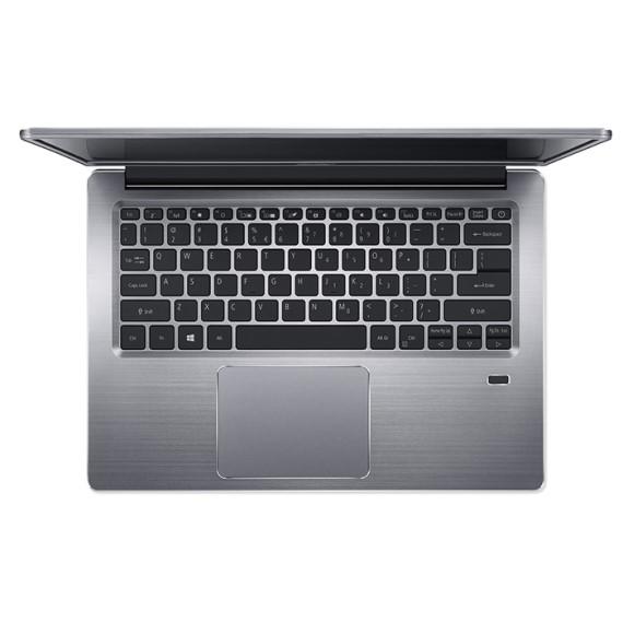 Laptop Acer Swift 3 SF314-58-55RJ NX.HPMSV.006 (Sparkly Silver)