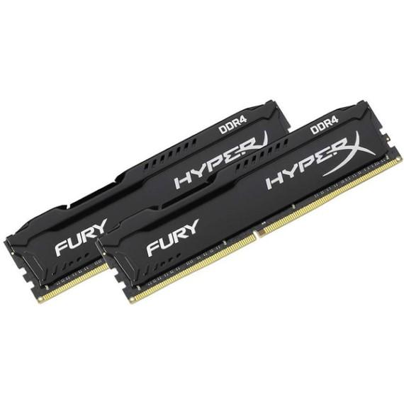 RAM 16GB Kingston HyperX Fury Bus 2666MHz HX426C16FB3/16