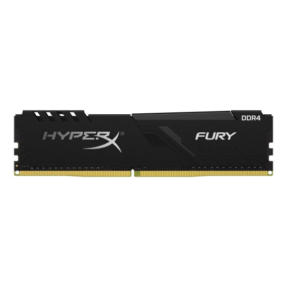 RAM 4GB Kingston HyperX Fury Bus 2400Mhz HX424C15FB3/4