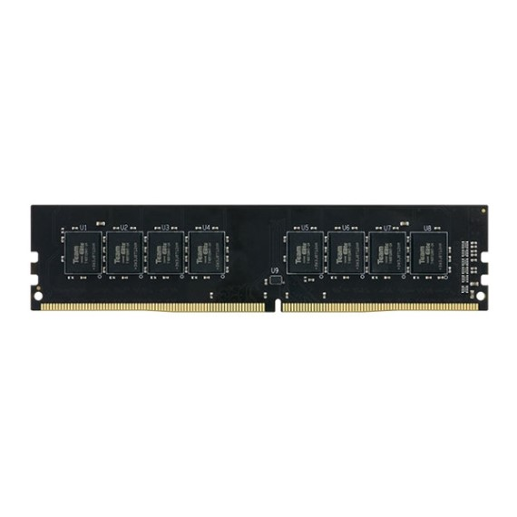 RAM 4GB TEAM TED44G2666C1901