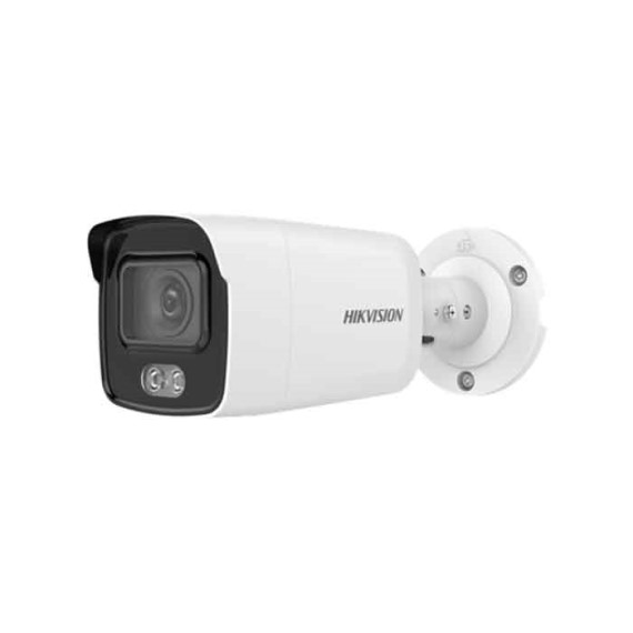 Camera IP COLORVU 4.0 Megapixel HIKVISON DS-2CD2047G1-L