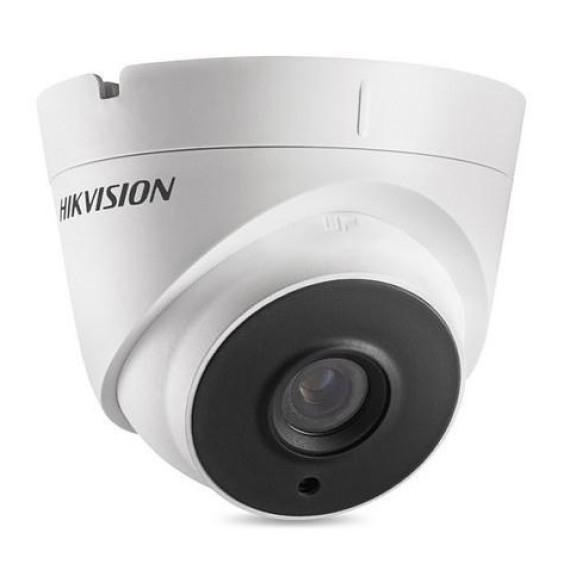 Camera HD-TVI Dome hồng ngoại 2.0 Megapixel HIKVISION DS-2CE56D8T-IT3E