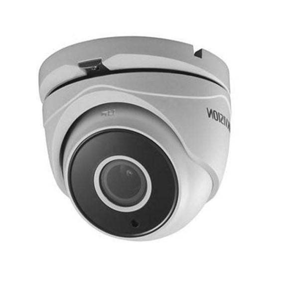 Camera HD-TVI Dome hồng ngoại 2.0 Megapixel HIKVISION DS-2CE56D8T-IT3Z(F)