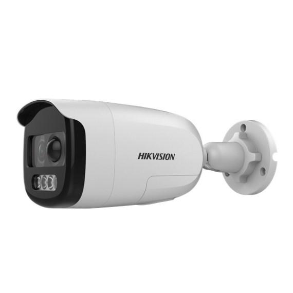 Camera HD-TVI 5.0 Megapixel HIKVISION DS-2CE12HFT-F