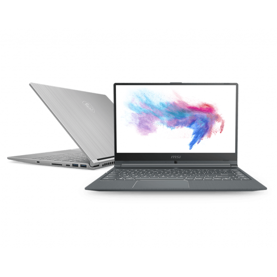 Laptop MSI PS42 8M 478VN