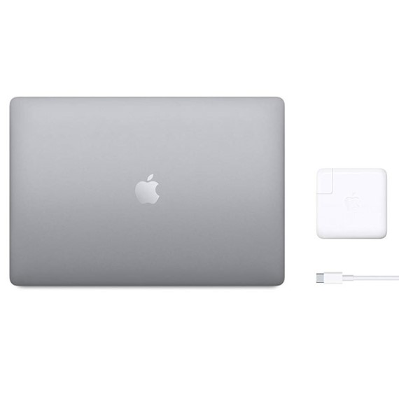 Macbook MUHR2SA/A (Silver)
