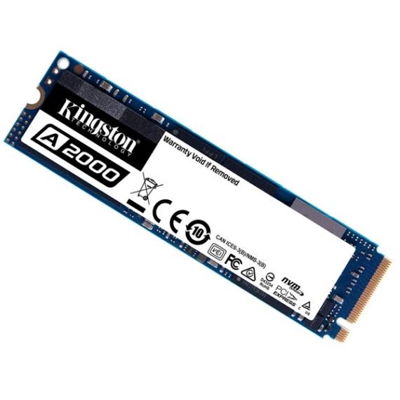 SSD 250GB Kingston SA2000M8/250G