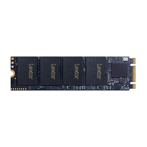 SSD 512GB Lexar NM500 LNM500-512RBNA