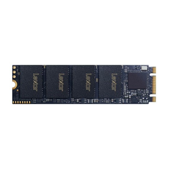 SSD 256GB Lexar NM500 LNM500-256RB