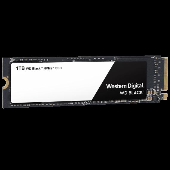 SSD 500GB WDS500G3XOC