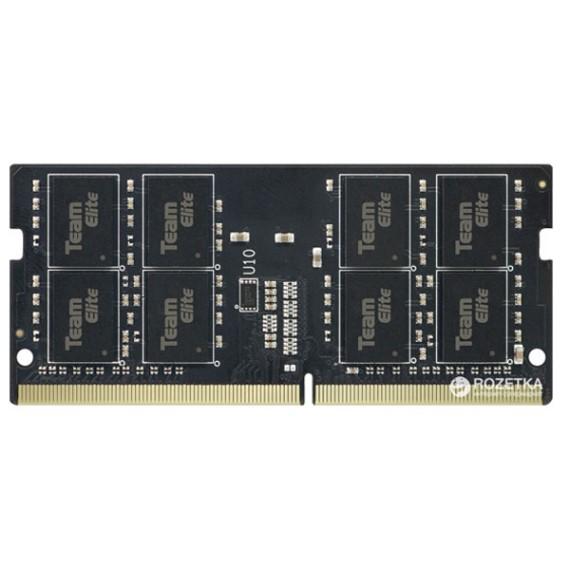 RAM Laptop 4GB TEAM TED44G2400C16-S01