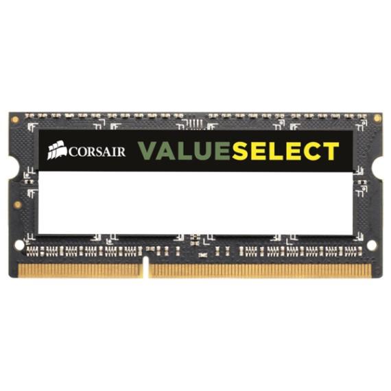 RAM Laptop 4GB Corsair 1600MHz CMSO4GX3M1C1600C11