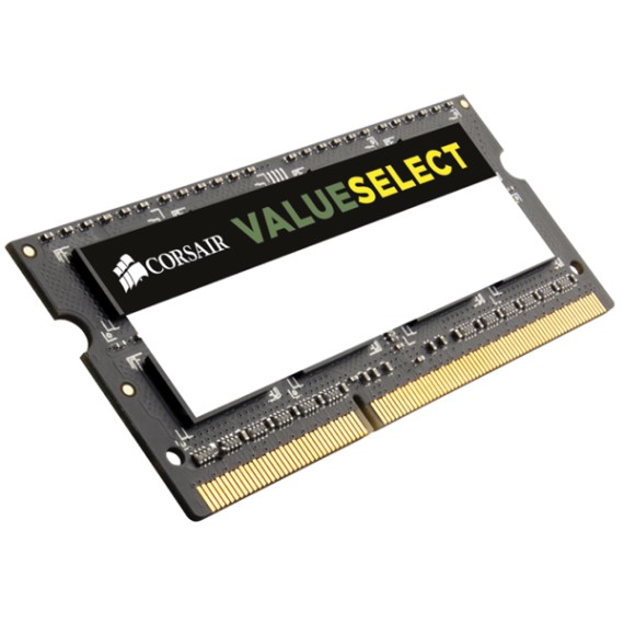 RAM Laptop 8GB CORSAIR Bus 1600MHz
