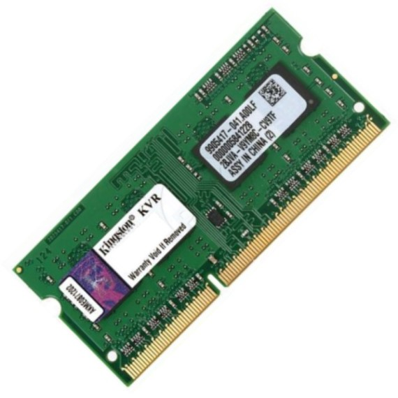 RAM Laptop 8GB Kingston Bus 1600 For Haswell KVR16LS11/8
