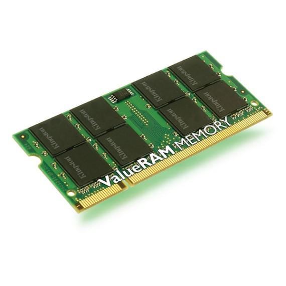 RAM Laptop 4GB Kingston Bus 1600 1.35V For Haswell KVR16LS11/4