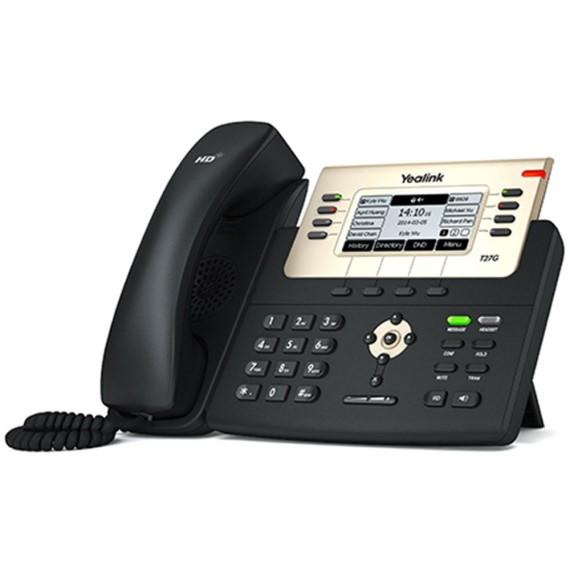Điện thoại IP YeaLink SIP-T27G