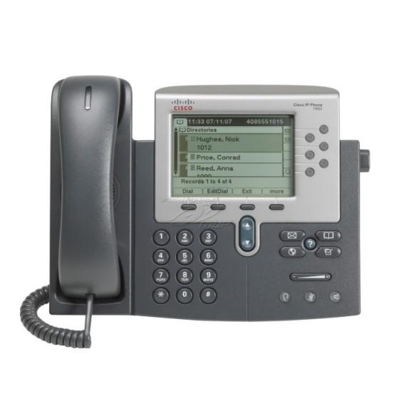Điện thoại IP CP-7942G-CH1