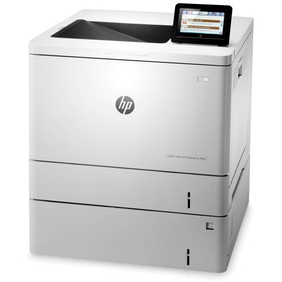 Máy in HP LaserJet Ent 500 Color M553x B5L26A