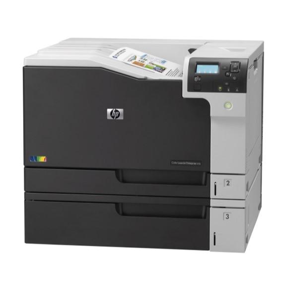 Máy in laser màu HP M750N- D3L08A (A3/ in mạng)
