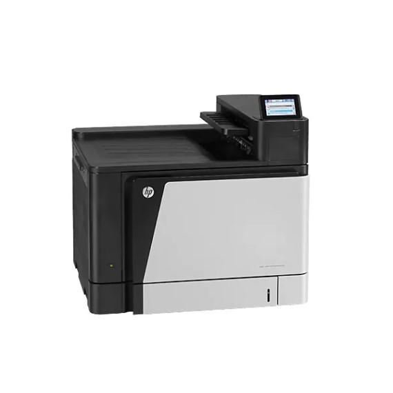 Máy in Laser màu HP Color LaserJet M855DN (A2W77A)