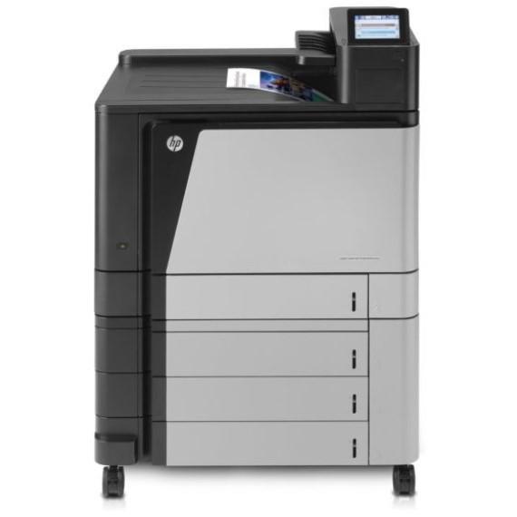 Máy in Laser màu HP Color LaserJet M855XH (A2W78A)