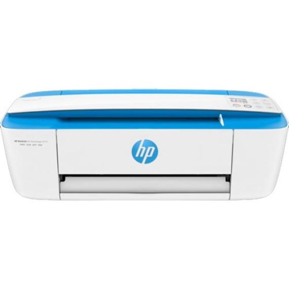 Máy in phun màu đa chức năng không dây HP DeskJet Ink Advantage 3775 AIO (J9V87B)