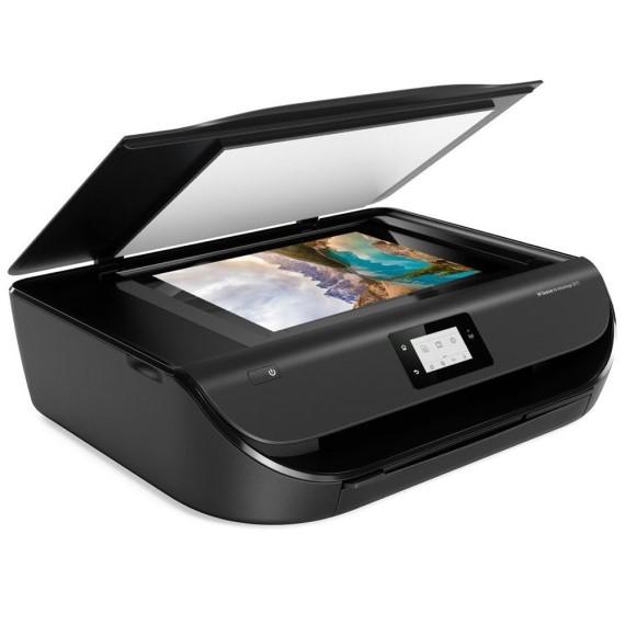 Máy in phun màu Wifi HP Deskjet Ink Advantage 5075 AIO (M2U86B)