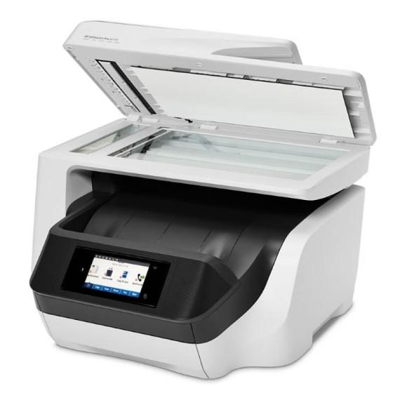 Máy in phun màu đa chức năng không dây HP OfficeJet Pro 8720 AIO (D9L19A)