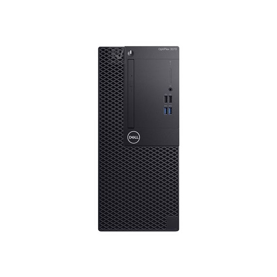 PC DELL OptiPlex 3070MT (i391-4G1TB3Y) (i3-9100)