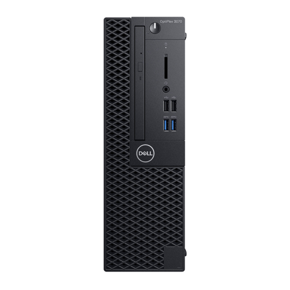 PC DELL OptiPlex 3070MT (3070MT i391-8G1TBKHDD)