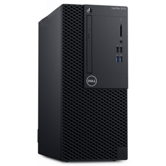 DELL OPTIPLEX 3070SFF (3070SFF-9500-8G1TBKHDD)