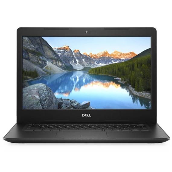 Laptop Dell Inspiron 3493 WTW3M2 (Đen)