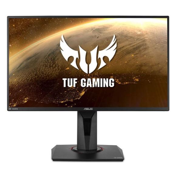 Màn hình ASUS TUF Gaming VG259QM 24.5' FHD Fast IPS 280Hz G-Sync 1ms (GTG)