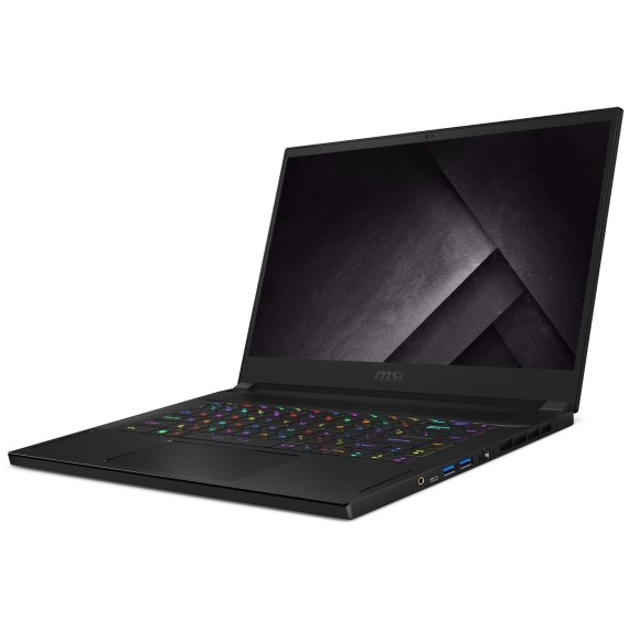 Laptop MSI GS66 Stealth 10SE-213VN (i7-10750H)