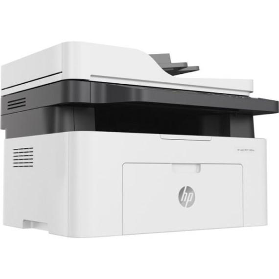 Máy in HP Laser MFP 137fnw 4ZB84A