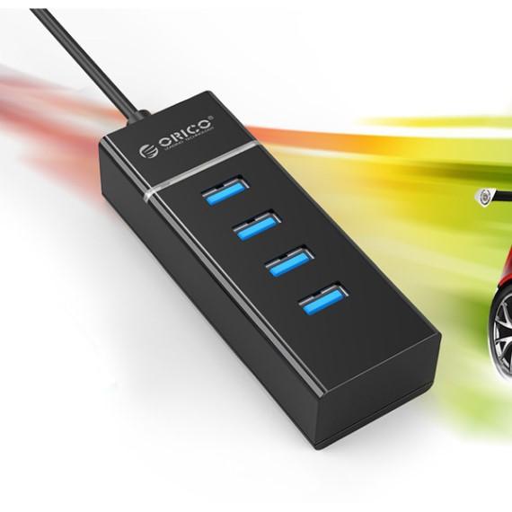 HUB USB Orico W6PH4