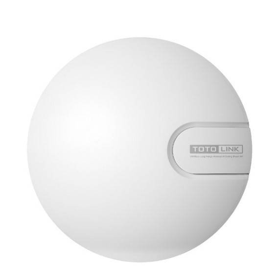 Thiết bị phát Wi-Fi ốp trần chuẩn N 300Mbps Totolink N9-V2
