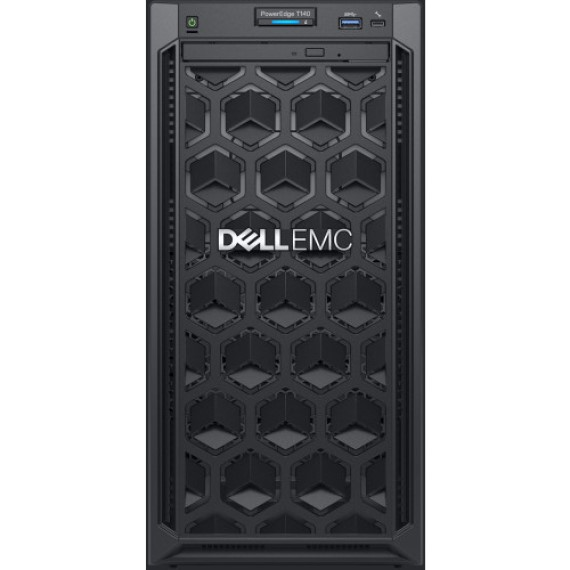 Server Dell PowerEdge T140 E-2224