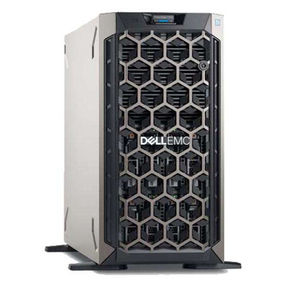 Dell PowerEdge T340 E-2124