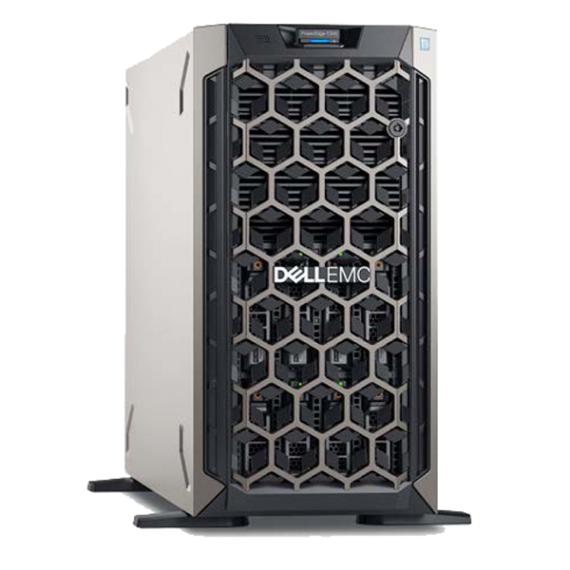 Dell PowerEdge T340 E-2134