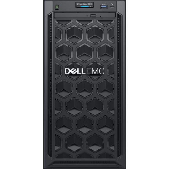 Dell PowerEdge T340 E-2136