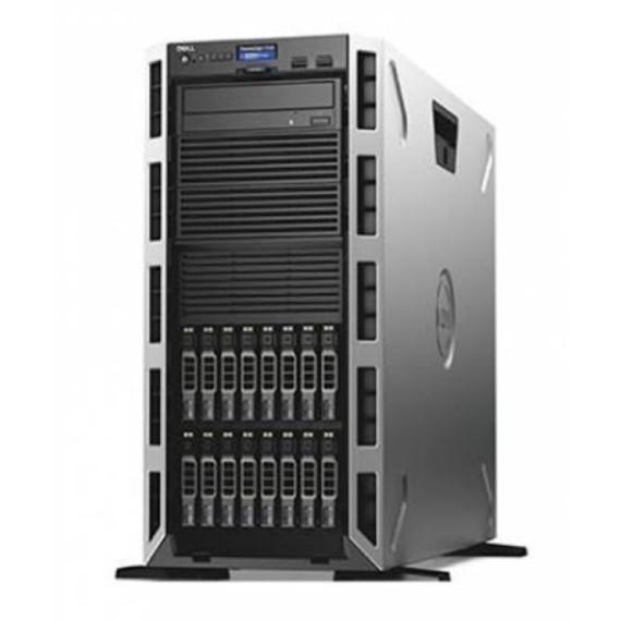 Dell PowerEdge T340 E-2144G